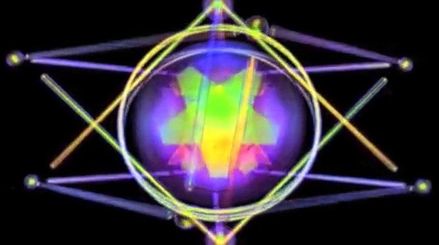 July 29 2013 RARE Star of David Merkaba Grand Sextile planet formation Meditation   Godialy.com