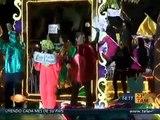Punto de Vista - Premian a comparsas del Carnaval Tampico 2014