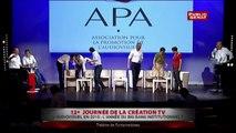 APA 2015 : Rémy Pflimlin, président-directeur général de France Télévisions