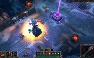 League of Legends - Zigs vs Zigs