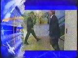 Ten News Sydney Opener 21/2/2003