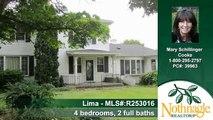 Homes for sale 6691 W Main Rd Lima NY 14485  Nothnagle Realtors