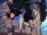 La spada nella roccia - La risata di Anacleto