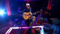 Melody Gardot on Later with Baby I'm A Fool