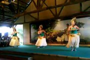 Tahitian Dance @  the Polynesian Cultural Center - Oahu, Hawaii