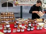 mercatino del biologico ai colli aminei (napoli 28/09/2008)