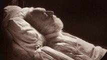 """Victor Hugo - """"Ce que c'est que la mort"""" - Les Contemplations — Bibliothèque Clé — www.le-livre-cle.fr — © CLE"""
