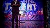 Talent Shows ♡ Talent Shows ♡ Michael Goudeau - France's Got Talent 2013 audition - Week 3