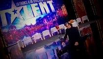 Talent Shows ♡ Talent Shows ♡ Sakir - France's Got Talent 2013 audition - Week 5