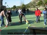 Team Building Técnico StopStress Group II