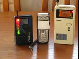Radiation (RF EMF/EMR) from cellphones (Electromagnetic Radiation)