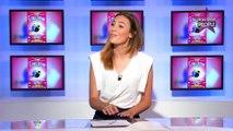 Eric Laugérias félicite Benjamin Castaldi et tacle la télé-réalité (exclu vidéo)