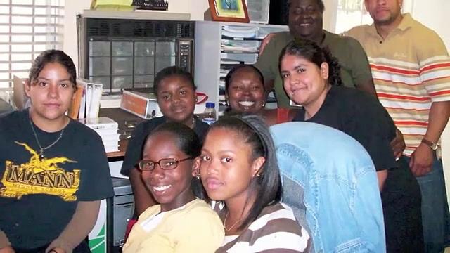 Southern California Fostercare Mentoring Network