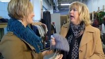 """""""go! Island"""" is at Uptown Mall for Christmas Shopping - Shaw TV Victoria"""
