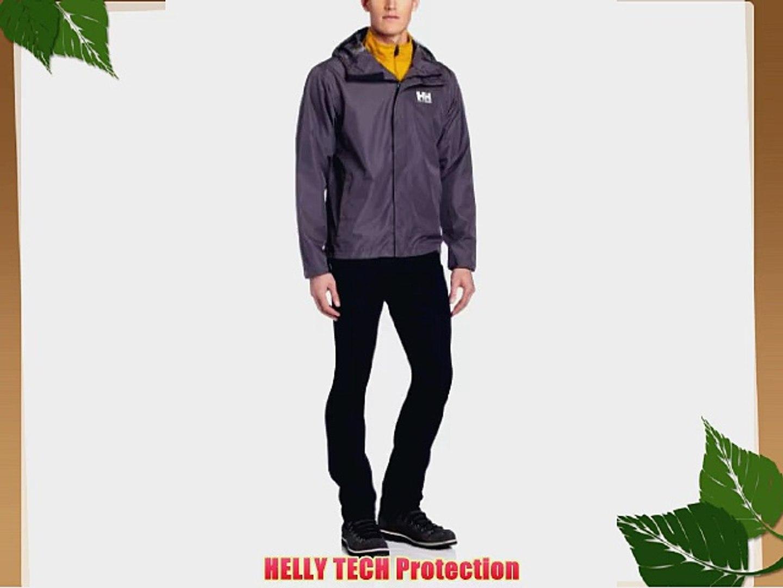 Helly Hansen Seven J Jacket Chaqueta Impermeable Hombre