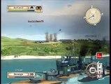 Battlestations Midway spawnkills