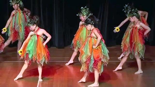 Tarsilla (Mother nature dance)