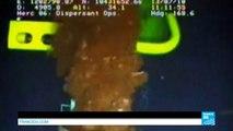 Marée noire dans le Golfe du Mexique  BP va verser 18,7 milliards de dollars