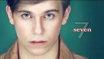 Narcis - Seven (Eurovision 2013)
