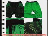 Men's Cycling Thermal Underwear Thermal Suit WFD125 XXL/XXXL