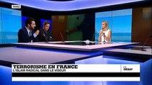 Terrorisme en France : l'islam radical dans le viseur Part1