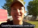 Creating Positive Cash Flow with Free & Clear Land You Get for $100