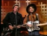 Johnny Cash & Waylon Jennings- There Aint No Good Chain Gang