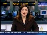 شام - تقرير الجزيرة عن سوريا 21\4\2011 مع تقرير مميز