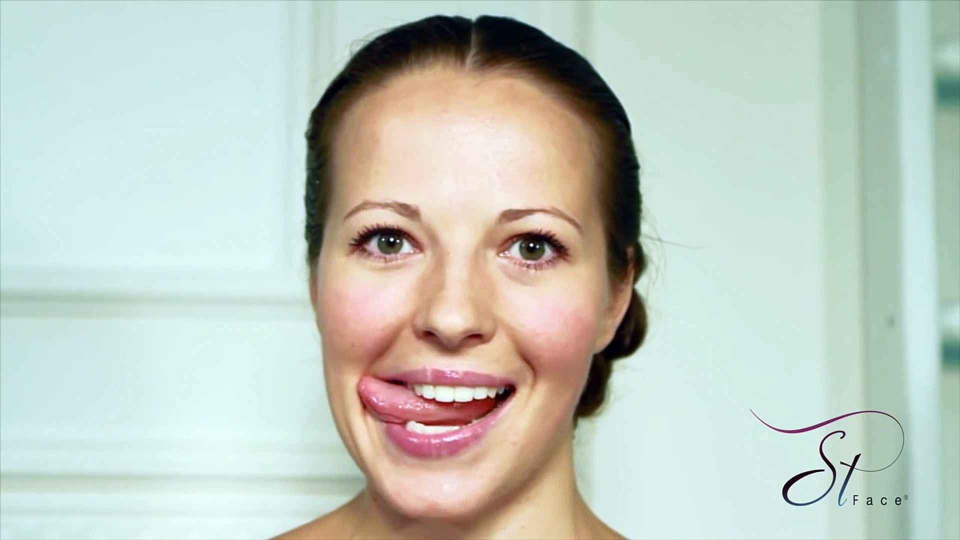Image result for FitFace - 3-minute exercises for the lips and cheeks. FitFace - 3-минутная гимнастика для губ и щек