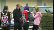 CBC NEWS: Amanda Todd Bullied BC Teen Commits Suicide Amanda Todd Bullying online