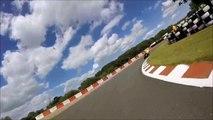 TWO DAVES RACING - Formula Darley Race 2 - Darley Moor Round 4 2015