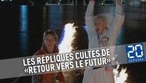 Les répliques cultes de «Retour vers le futur»