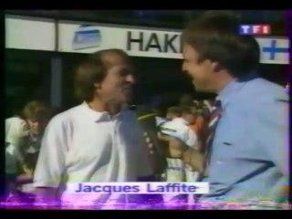 Les Laffiteries (Saison 1997/1998/1999)
