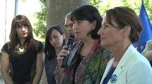 Languedoc Roussillon Conseil départemental de la Lozère : les territoires de la transition énergétique en action