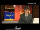 iEuropa Notícies Dimecres 4 abril 2007