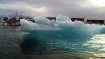 CLIP Tara à Nuuk (Groenland) - Expédition Tara Oceans Polar Circle - 25 oct 2013