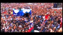 WHEN THE LORD POINTED HIS GLORY ON THE PROPHET OF THE LORD - Prophet Dr. Owuor