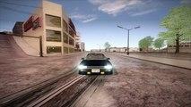 GTA San Andreas Mods - Nissan Skyline RS Turbo & BMW 135i Clean - Grand Theft Auto San Andreas