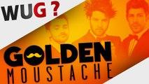 Golden Moustache & Suricate : La chaîne la + moustachue