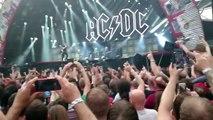 AC/DC - Back In Black Live @ Aviva Stadium, Dublin