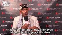 Festival de Monte-Carlo 2015 : l'interview d' Antonio Fargas dit Huggy les bons tuyaux