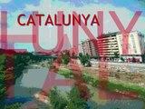 Lleida - City Tour (Catalunya, España)