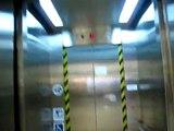 Mitsubishi Traction Lift/Elevator 2 三菱機器帶動式升降機2