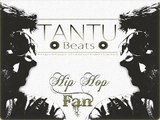 Tantu Beats - HipHop Fan | Hip-Hop / Rap Instrumental Beat (With Scratch Hook) |