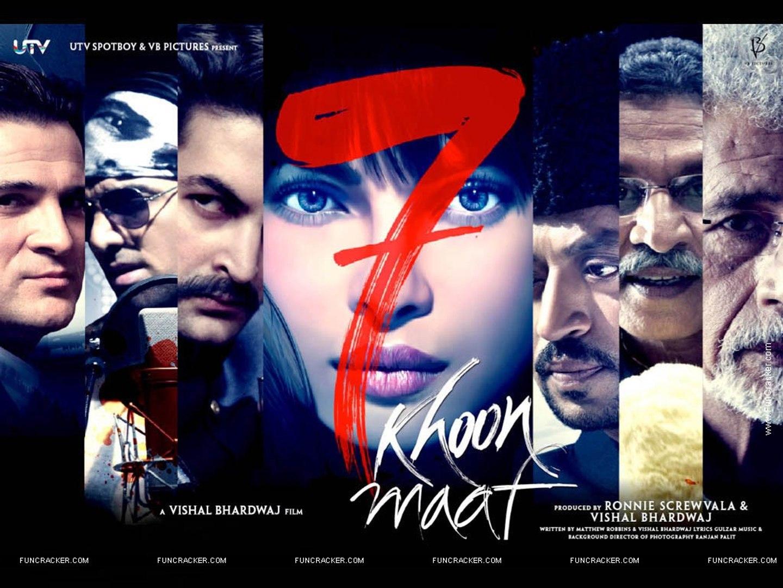 7 khoon maaf watch full movie online free