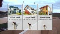 Energiesparmeister 2007: Energiesparendes Fertighaus und das 3-Liter-, 2-Liter- und Passivhaus (4/6)