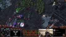 Destiny's Changeling Block - Heart of the Swarm (HOTS) - Starcraft 2