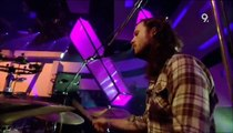 Fleet Foxes - He Doesn't Know Why (Live Jools Holland 2008)
