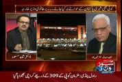 Army Ke Andar Bhi Corrupt Officers Ke Khilaf Action Suniye Shaheen Sehbai Se