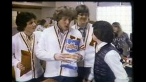 1981 - Commercial - Ruffles Potato Chips - The Champion Chip